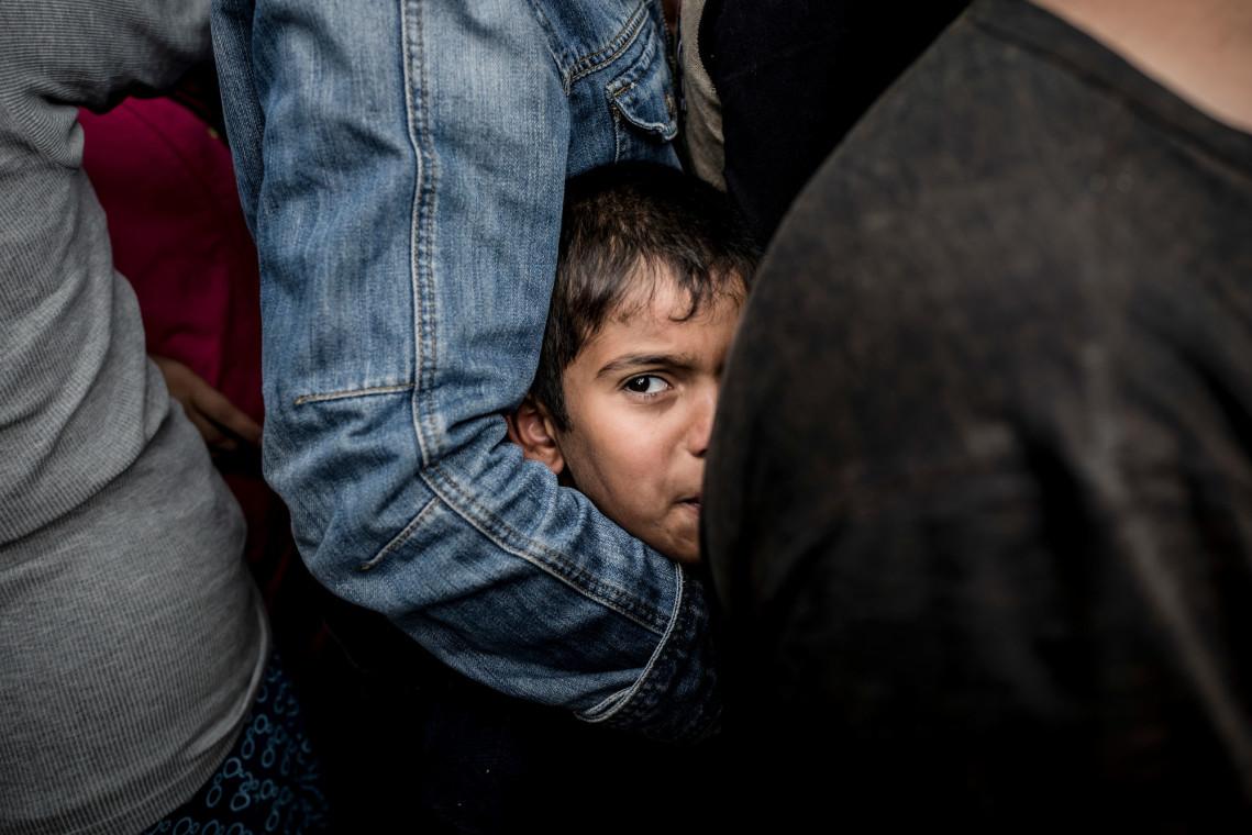 From Kobane to Sweden