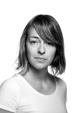 Margareta Bloom Sandebäck