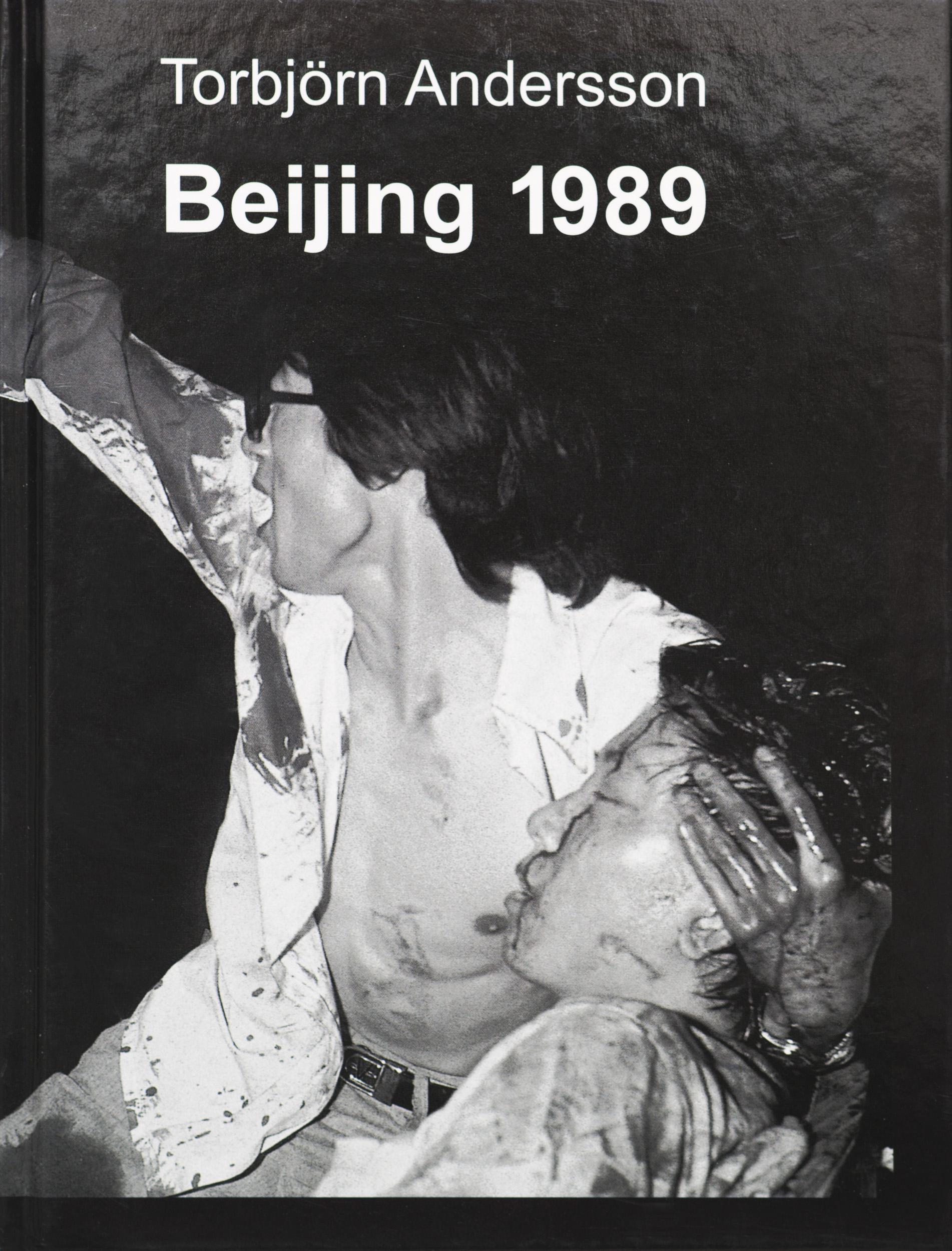 Beijing 1989