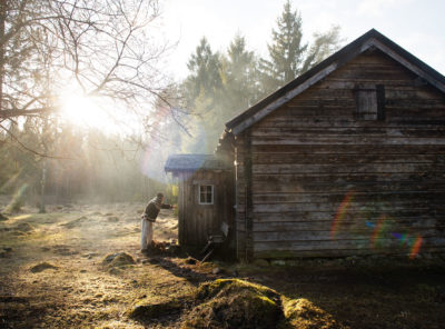 Stuglandet – The Country of Cabins